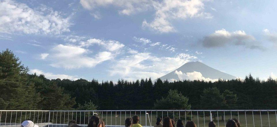 富士山リトリート1