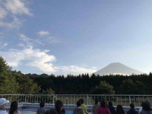 富士山リトリート2