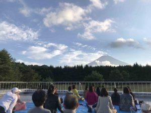 富士山リトリート4